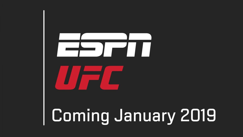 ESPN-UFC