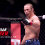 Urijah Faber is Back at UFC Sacramento