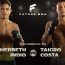 Future FC Results: Sousa Makes Easy Work of Costa, Wants UFC Call Up