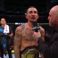 Max Holloway: 'Blessed Express Is Still on the Move'