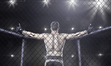 The Evolution Of The Ultimate Fighter And Reality TV