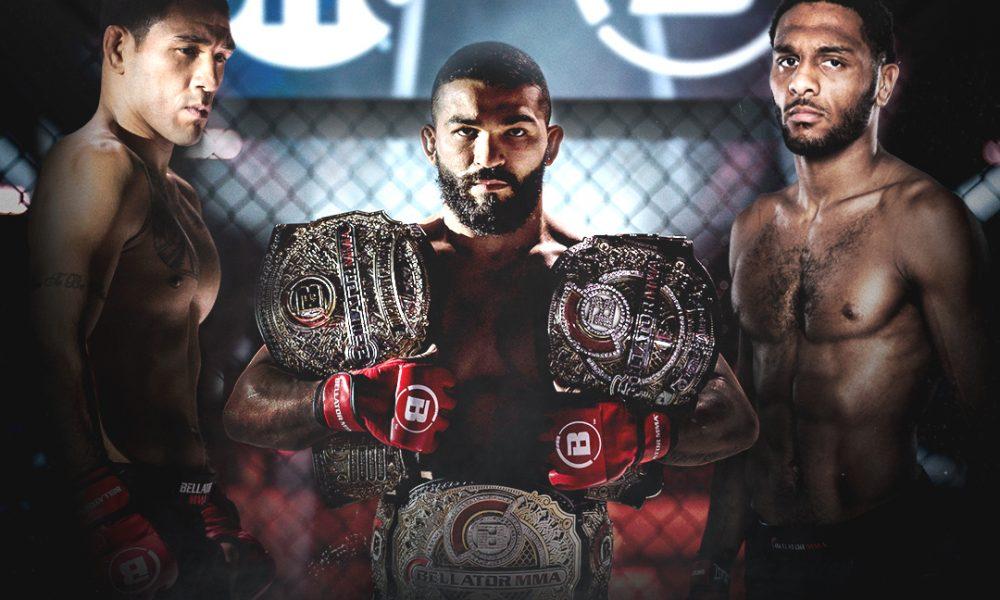 Bellator MMA on Showtime
